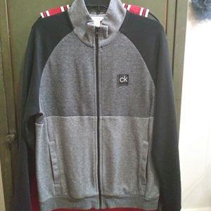 Calvin Klein Track Jacket